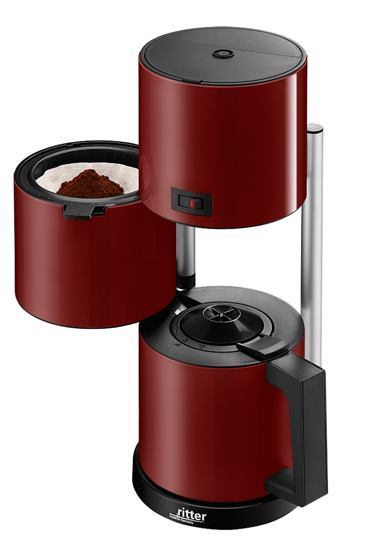 Beliebt Kaffeemaschine cafena 5 - Made in Germany von ritterwerk GmbH | homify GR51