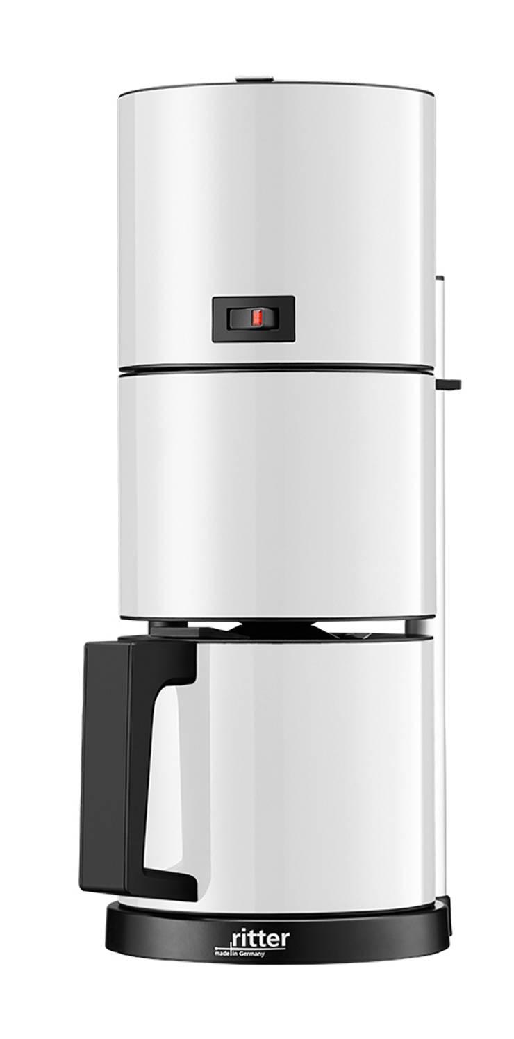 Favorit Kaffeemaschine cafena 5 - Made in Germany von ritterwerk GmbH | homify NY51