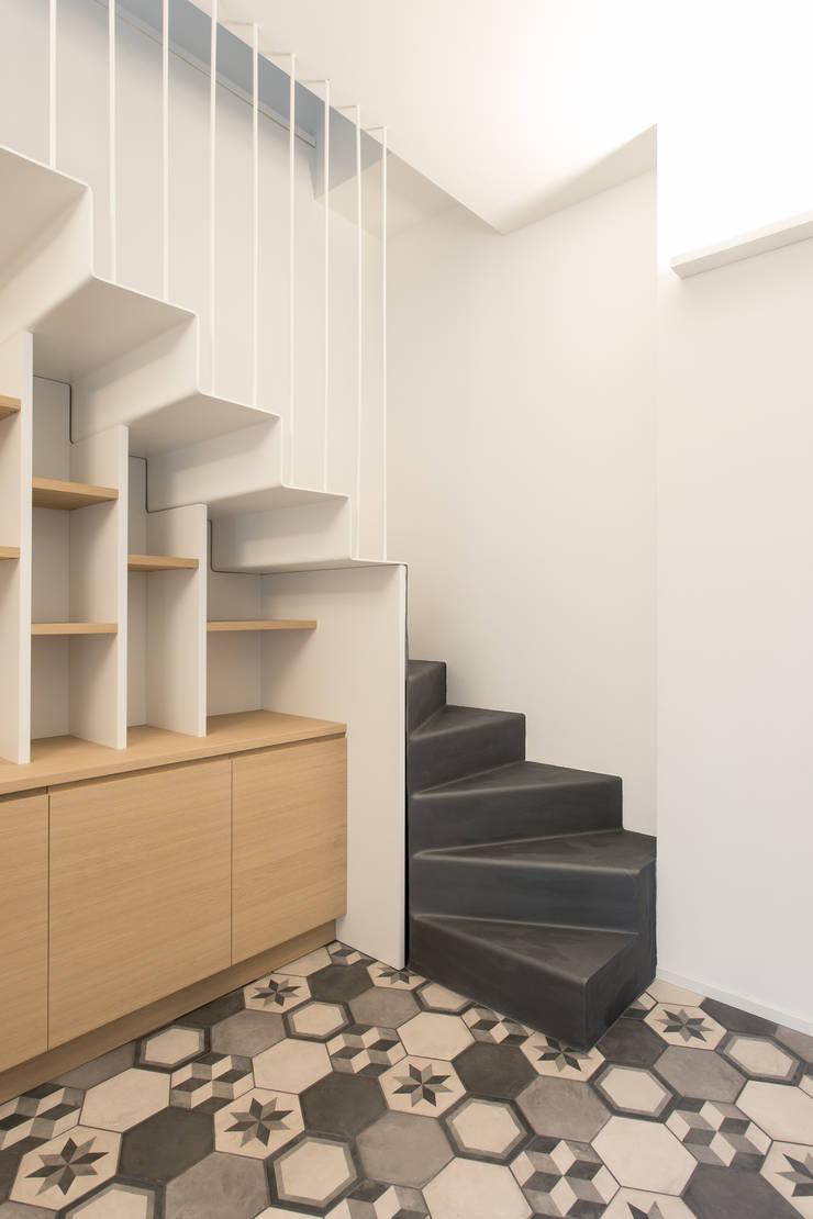 Kitchen by PLUS ULTRA studio
