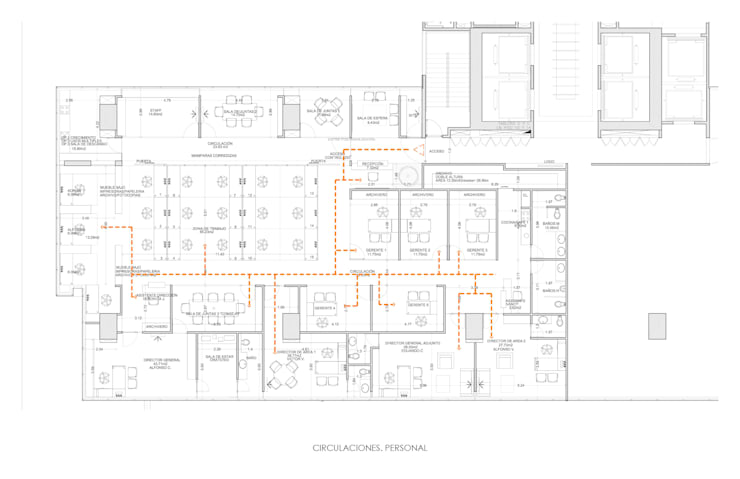 в . Автор – gOO Arquitectos, Минимализм