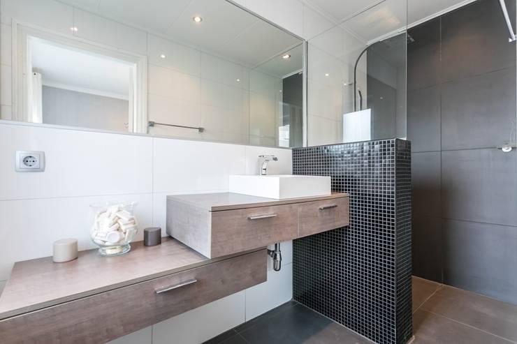 STUDIO KALTOFENが手掛けた浴室