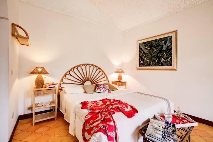 غرفة نوم تنفيذ MakeUp your Home