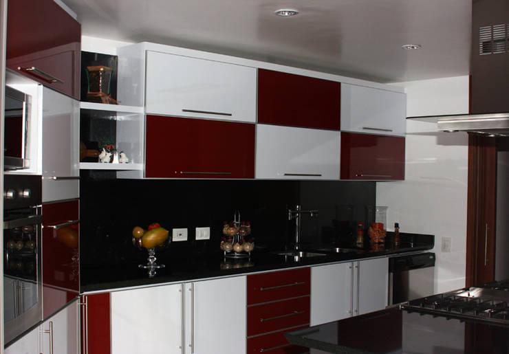 Kitchen by bdl concept/studio