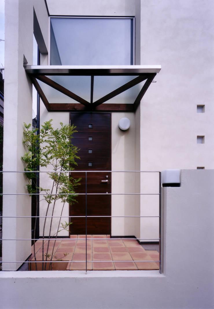Houses by 豊田空間デザイン室 一級建築士事務所