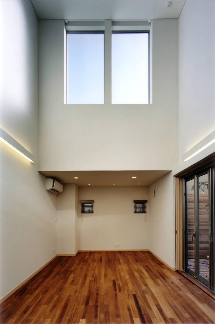 リビング 北欧デザインの リビング の 豊田空間デザイン室 一級建築士事務所 北欧