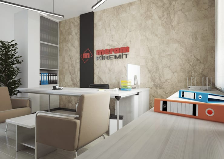 modern  by ROAS ARCHITECTURE 3D DESIGN AGENCY, Modern
