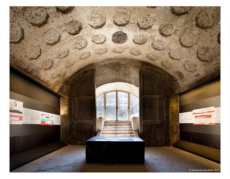 متاحف تنفيذ Studio Bianchi Architettura