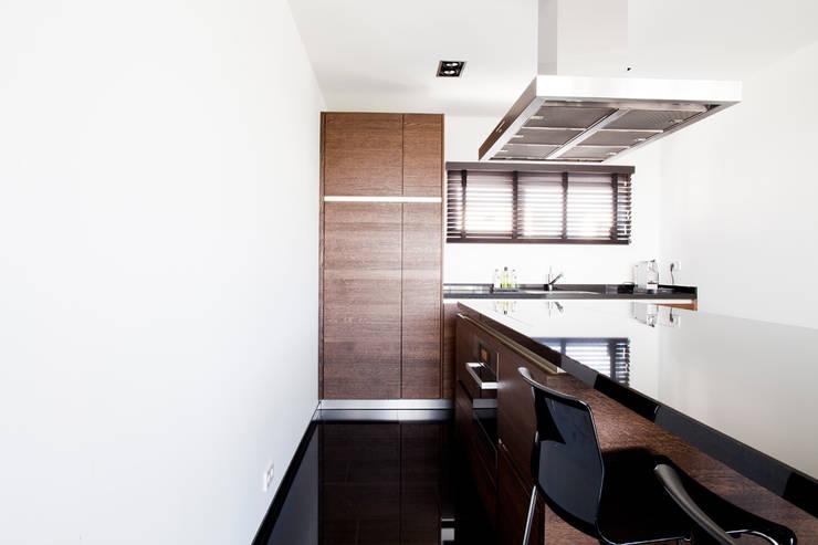Keuken modern:  Keuken door Wood Creations