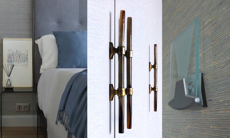 غرفة نوم تنفيذ Art de Vivre Studio