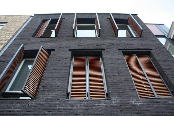 หน้าต่าง โดย Architectenbureau Jules Zwijsen, โมเดิร์น