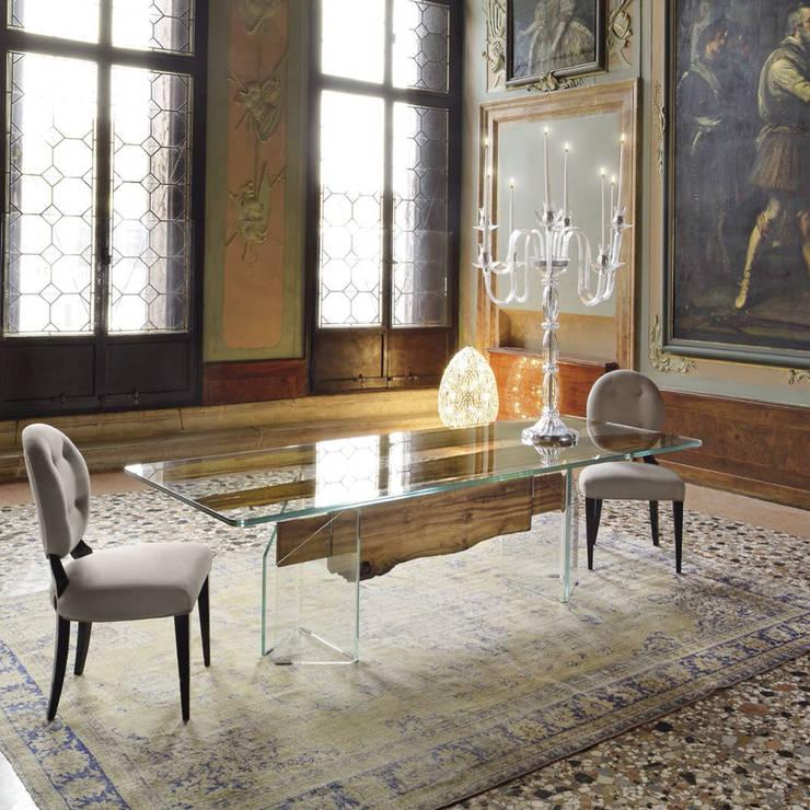 Tavoli Da Pranzo Dal Design Moderno Allungabili E Fissi Von