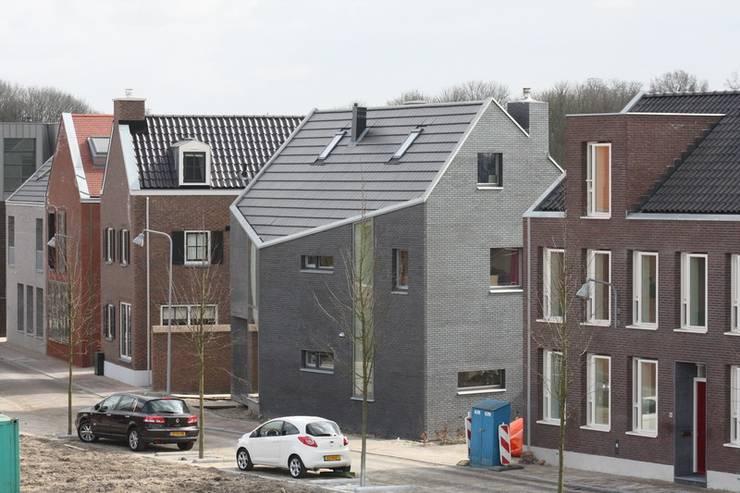 Häuser von Architectenbureau Jules Zwijsen
