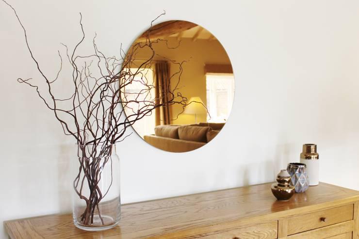 غرفة السفرة تنفيذ Louise Ives-Wilkinson Design