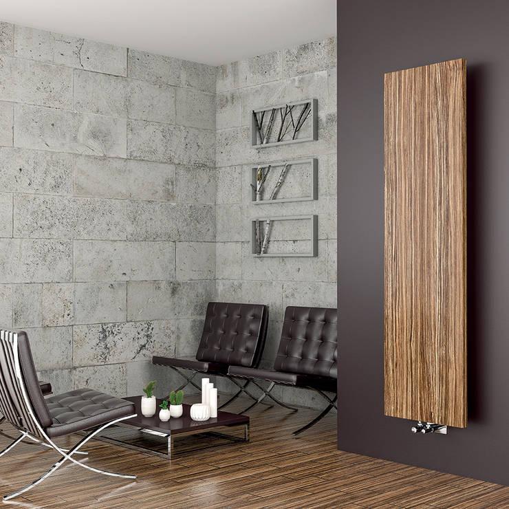 Termoarredi per scaldare con un design unico la vostra casa di ...