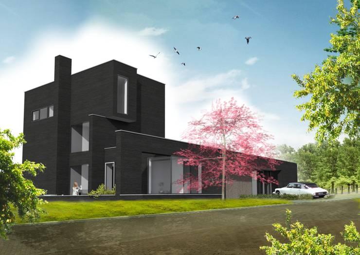 woning lent:   door loko architecten