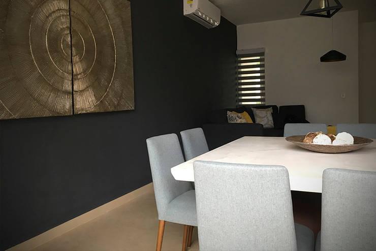 Hogar de estilo  por Zorada Zapata / Diseño Interior