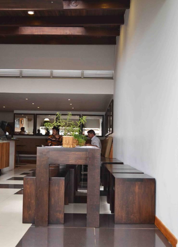 Gastronomie von Guzman Studio