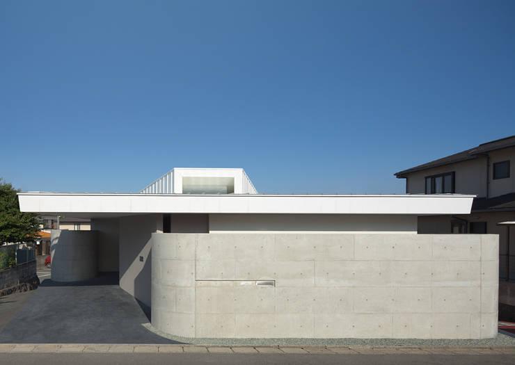 七隈の家: 森裕建築設計事務所 / Mori Architect Officeが手掛けた家です。