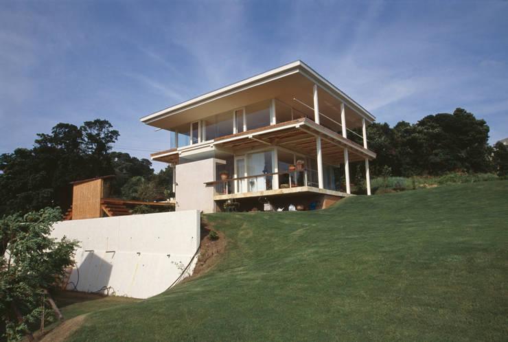 GRASS HOUSE: 森裕建築設計事務所 / Mori Architect Officeが手掛けた家です。