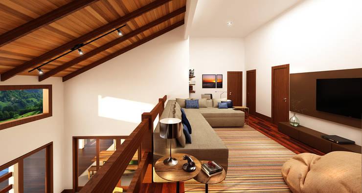 Jendela by Ana Carolina Cardoso Arquitetura e Design
