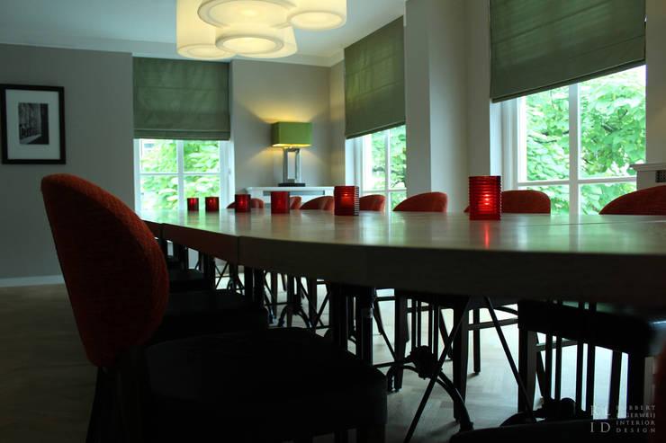 Pavlov Den Haag : Bar restaurant pavlov den haag by robbert lagerweij interior