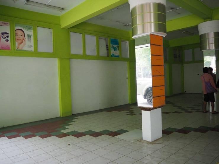 Renovate อาคารพาณิชย์.:   by 14 building