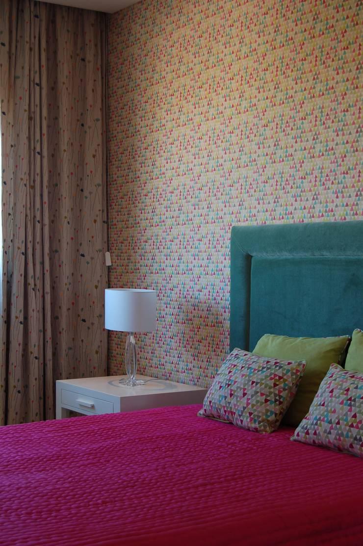 Apartamento: Casa  por Archiultimate, architecture & interior design