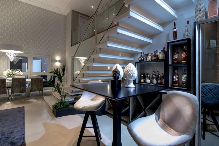 sgabello.com.br:   por Sgabello Interiores,Moderno MDF