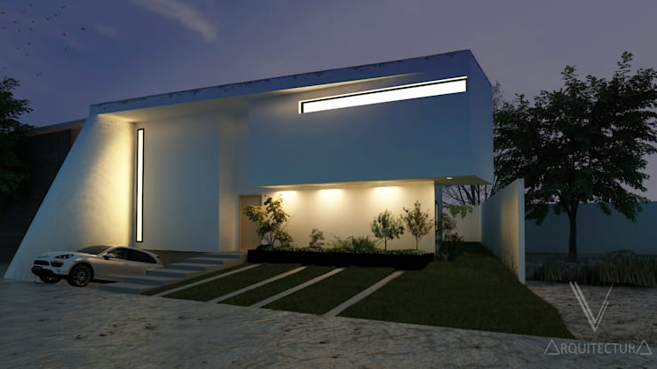 by V Arquitectura