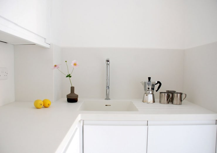 Kitchen by Collective Works
