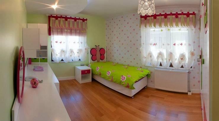 Nursery/kid's room by Attelia Tasarim