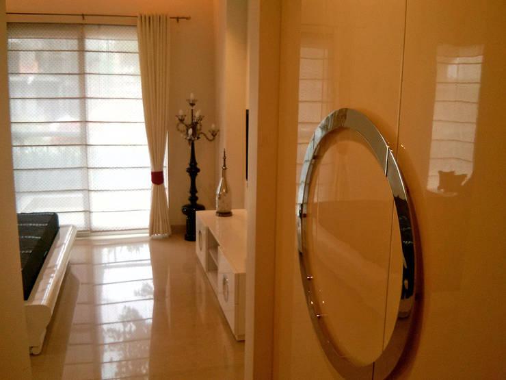 Bedroom by Studio Sohaib, Modern