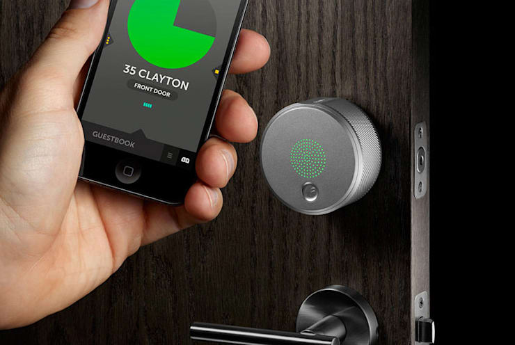"Automated Door Locks: {:asian=>""asian"", :classic=>""classic"", :colonial=>""colonial"", :country=>""country"", :eclectic=>""eclectic"", :industrial=>""industrial"", :mediterranean=>""mediterranean"", :minimalist=>""minimalist"", :modern=>""modern"", :rustic=>""rustic"", :scandinavian=>""scandinavian"", :tropical=>""tropical""}  by Locksmith Durban,"