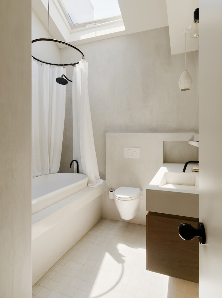 Bathroom by General Assembly