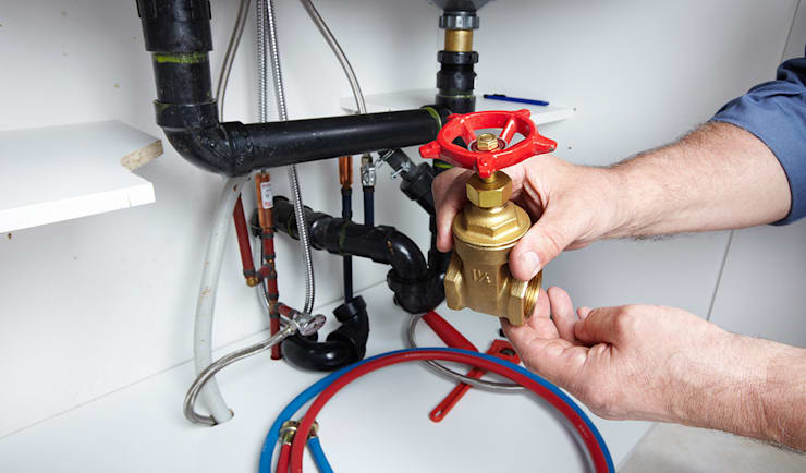 New Plumbing Installations:   by Cape Town Plumbers