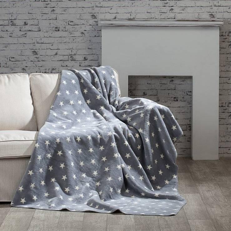Living room by Dekoria GmbH