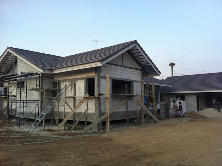 My Home @ท่าม่วง กาญจนบุรี.:   by ห้างหุ้นส่วนจำกัด จุลมัญลิก