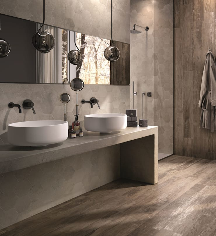Modern Bathroom By Fliesen Sale