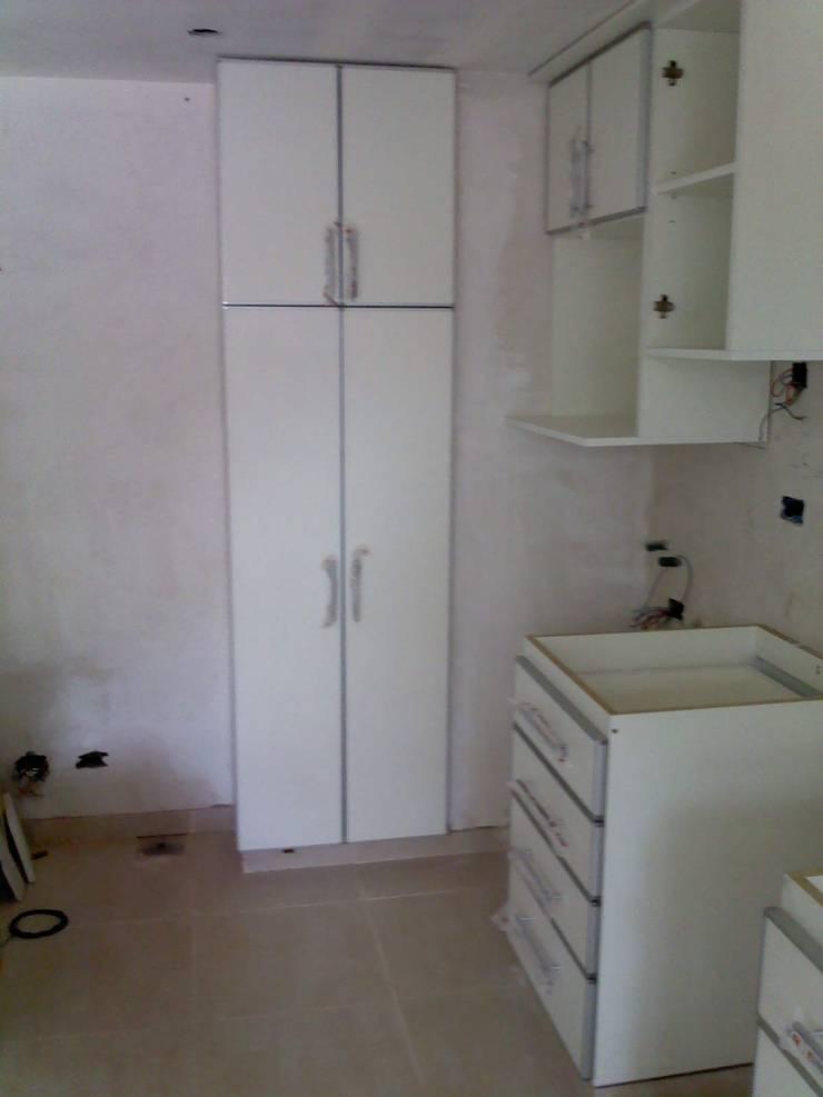 Yatar Amoblamientos:  tarz Mutfak