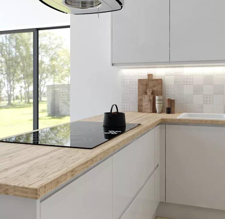شیلفزکی خوبصورتی:  Kitchen by lancerisb,