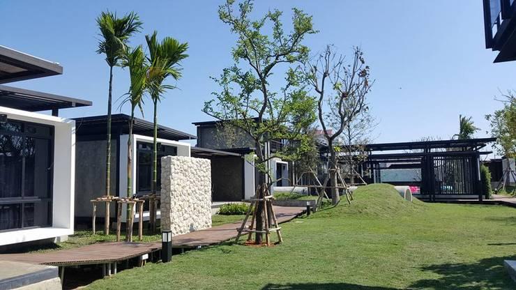 Mawadee Island:   by บ้านสำเร็จรูป บริษัท เดอะคัสตอม จำกัด