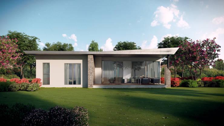 Projekty,   zaprojektowane przez Voltaj Tasarım
