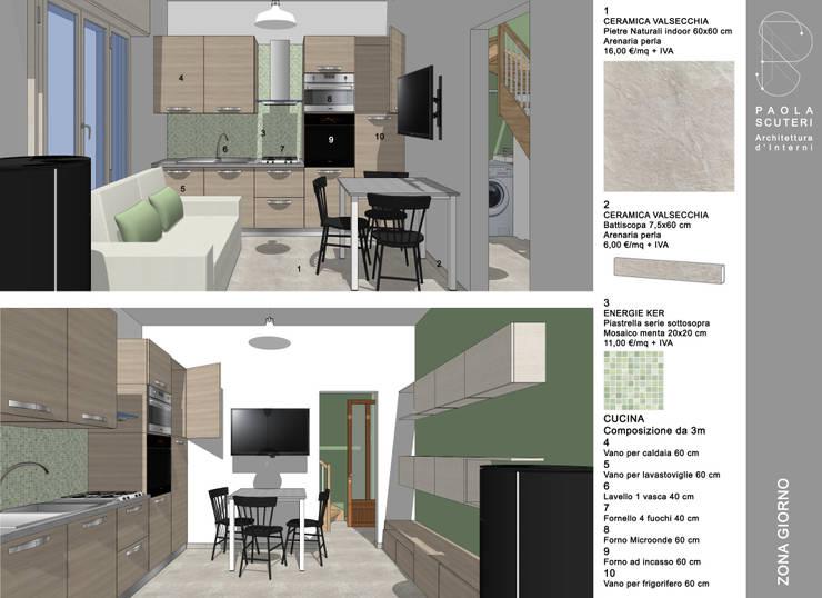 Low cost budget per una piccola casa accogliente von Paola Scuteri ...