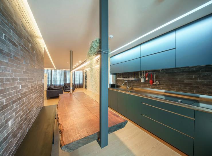 Dining room by ARA