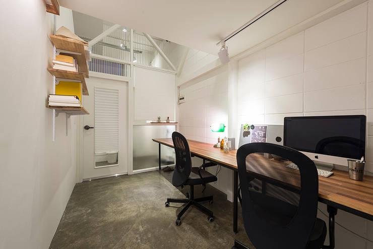 書房/辦公室 by Design Guild