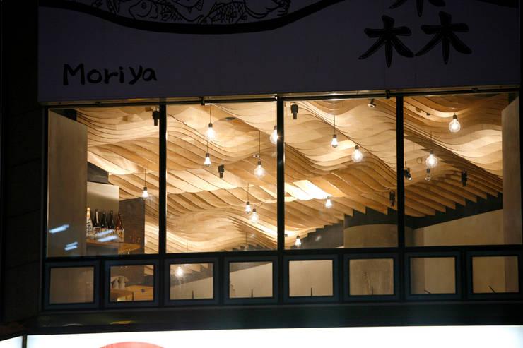 Dg-Moriya : Design Guild의  창문