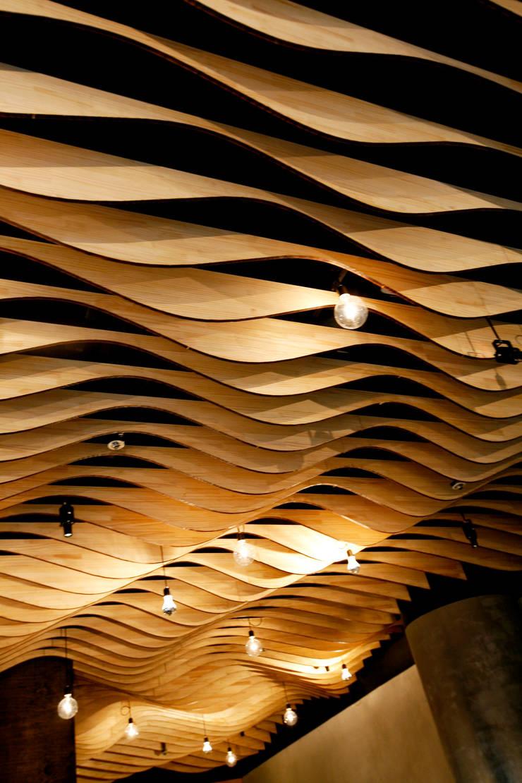 Dg-Moriya : Design Guild의  벽