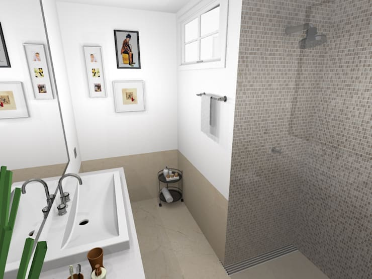 by Thiago Zuza Design de interiores