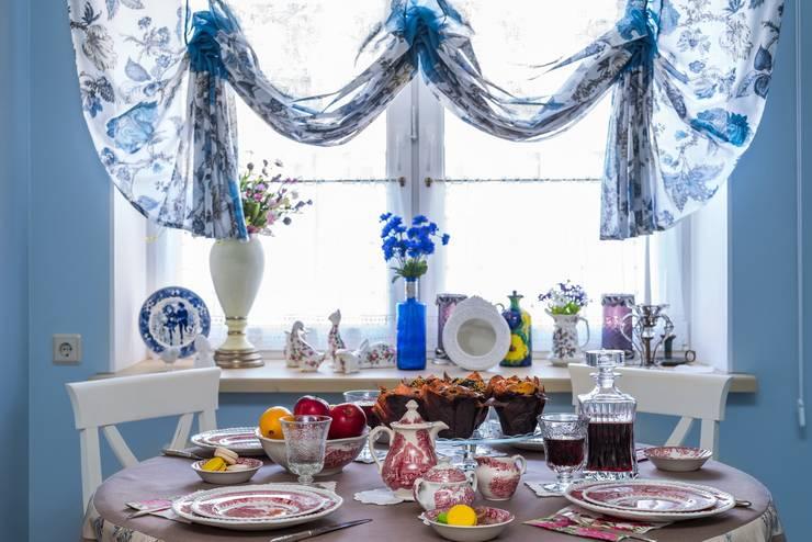 Dining room by Belimov-Gushchin Andrey