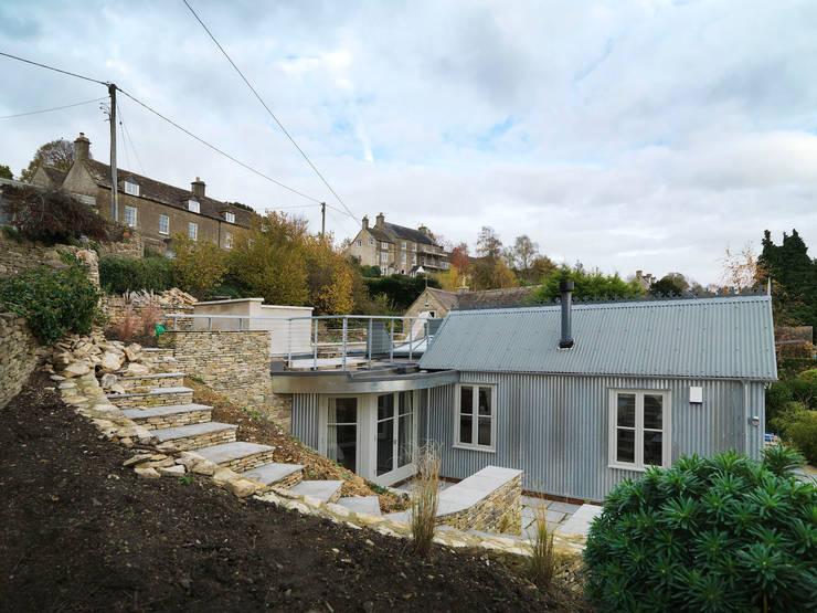 Tin House:  Houses by Austin Design Works